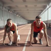Σωματική άσκηση, εφηβεία και προστασία από την οστεοπόρωση